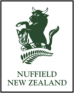 nuffield logo