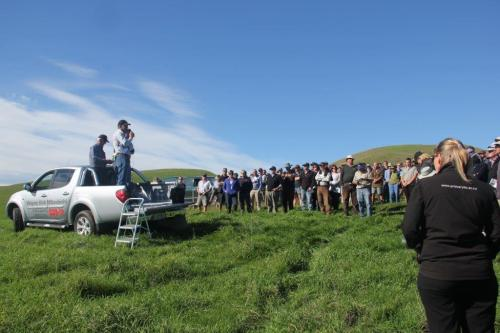 FOY field day Horonui stop2 2