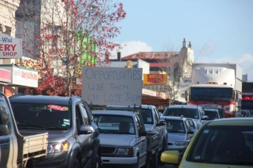 rally main street2
