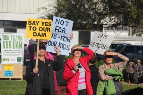 rally placards2